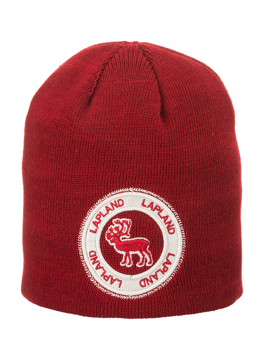 L15I / Winter Hat Stamp Lapland