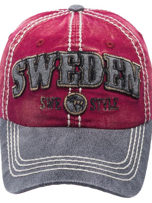 N13V / Cap Moose Sweden