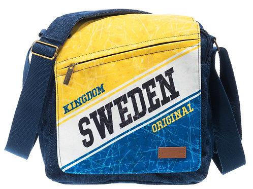 N6T / Messenger Bag Small Sweden