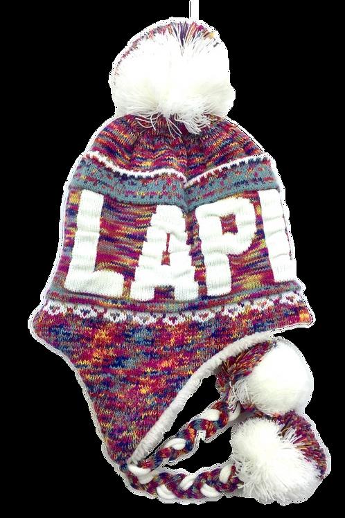 L14D / Winter Hat Bon Bon Classic Lapland