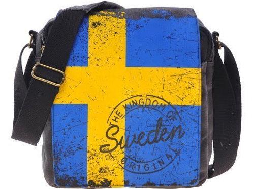 N6L / Messenger Bag Small Sweden