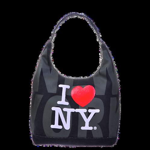 New York Shoulder Bag Large City Fashion | New York Olka Laukku Suuri Kaupunki Muoti