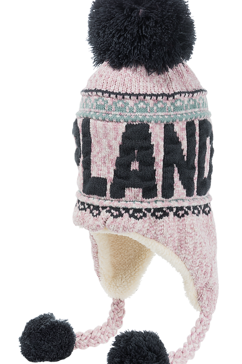 L14N / Winter Hat Bon bon Plus Lapland