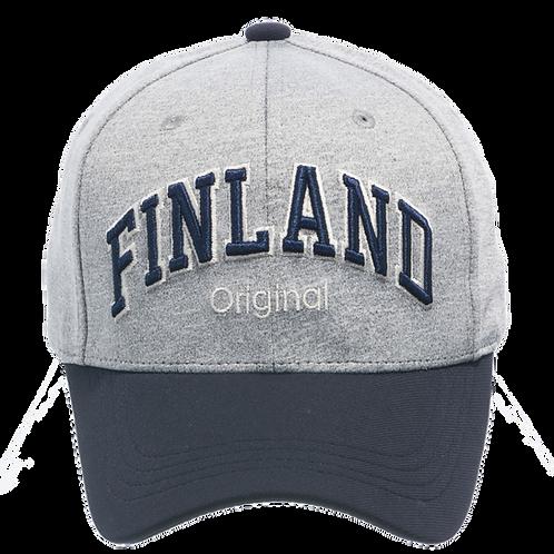 Finland Cap Sporty | Suomi Lippis Sporttinen
