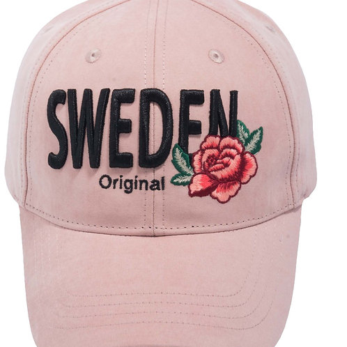 N12P / Cap Floral Sweden
