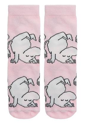 Moomin Socks Happy Kids | Muumi Sukat Iloisuus Lapset