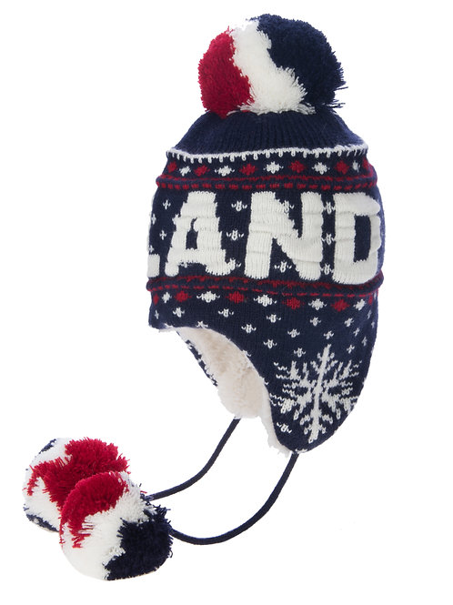 F15C / Winter Hat Bon Bon Kids Finland