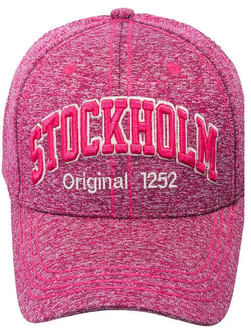 C11H / Cap Stockholm
