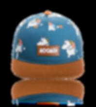 Moomin Cap Moomintroll Kids | Muumi Lippis Muumipeikko Lapset