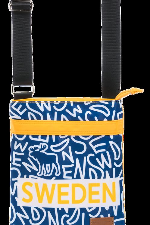N19D / Sailor Bag Funky Sweden