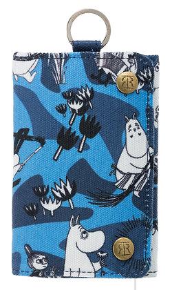 Moomin Wallet  | Muumi Lompakko