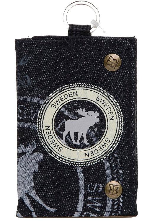 N32H / Wallet Canvas Sweden