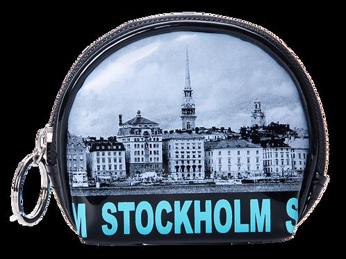 C30J / Wallet Shiny Stockholm