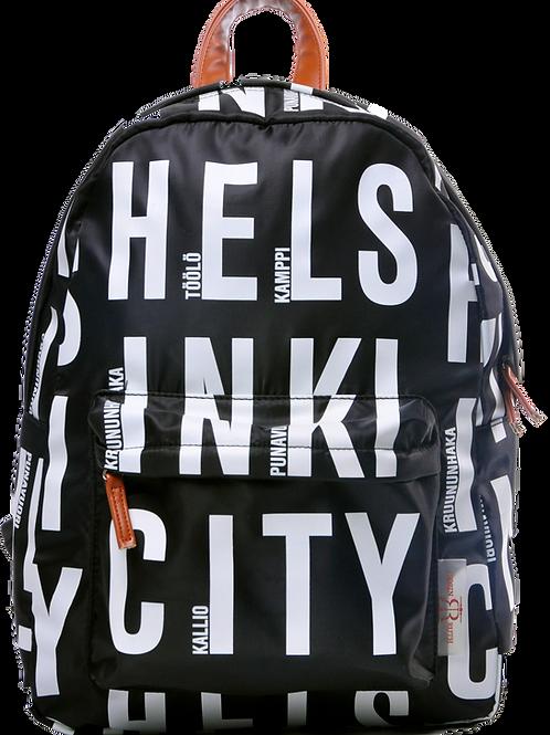 Helsinki Backpack  | Helsinki Reppu