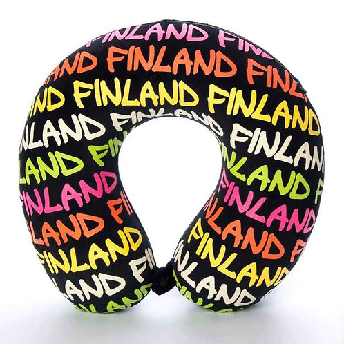 F69B / Neck Pillow Finland