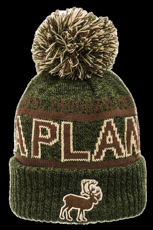 L15Y / Winter hat Beanie Mesh / Classic Lapland
