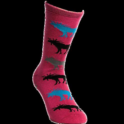 N17G / Socks Men Moose Sweden