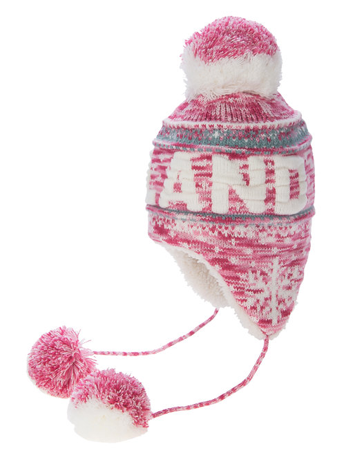 F15D / Winter Hat Bon Bon Kids Finland