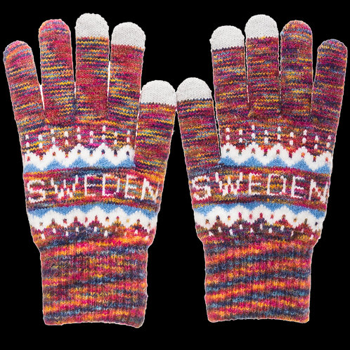 N18V / Touch Screen Gloves Sweden