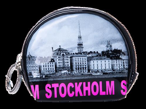C30K / Wallet Shiny Stockholm