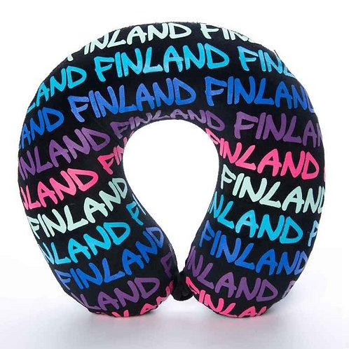 F69A / Neck Pillow Finland