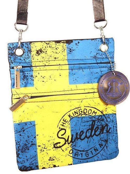 N7E / Passport Bag Classic Sweden