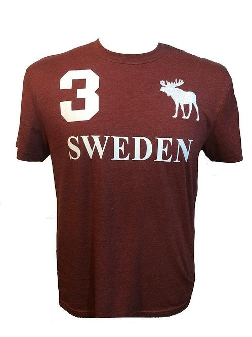 N52L / T-Shirt Men Sweden