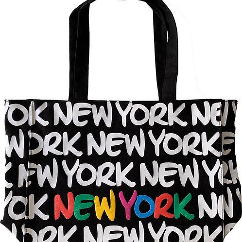 New York Bag Small City Fashion | New York Kassi Pieni Kaupunki Muoti
