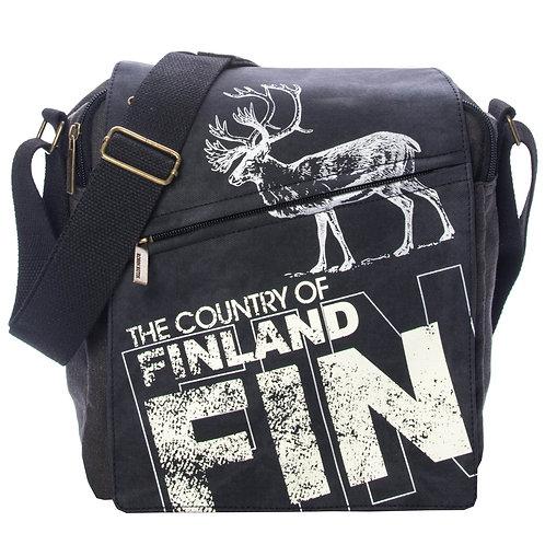 F6A / Messenger Bag Classic Finland