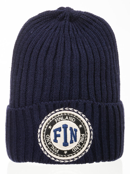 F21F / Winter Hat Skate Finland