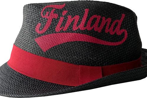 F51B / Summer Hat Finland
