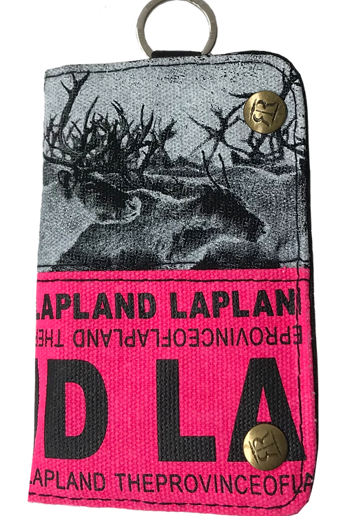 L32C / Wallet Canvas Lapland