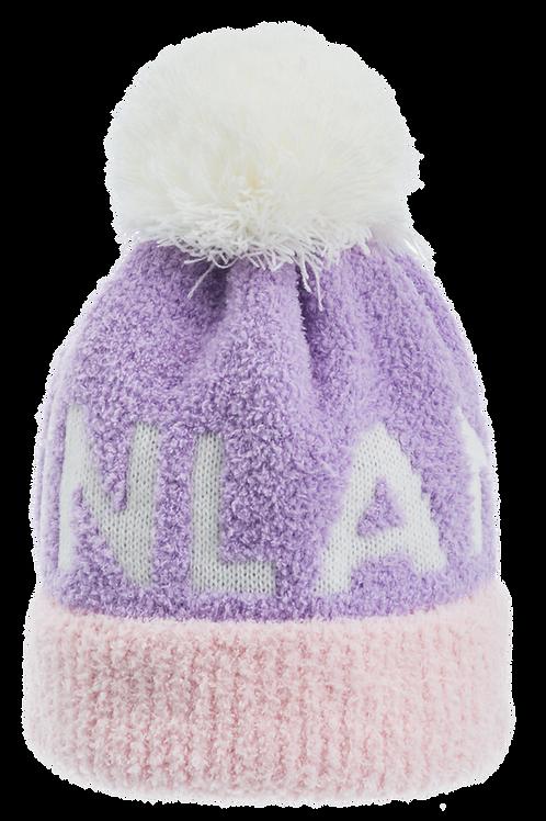 Finland Hat Soft Winter Fashion | Suomi Pipo Pehmeä Talvi Muoti