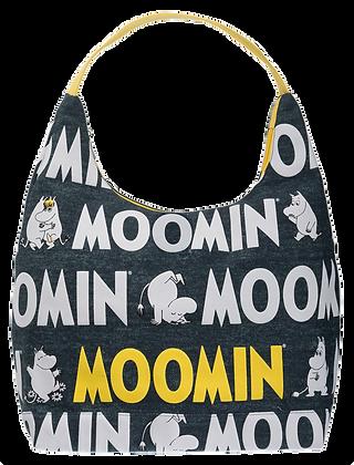 Moomin Bag Large | Iso Muumi Laukku