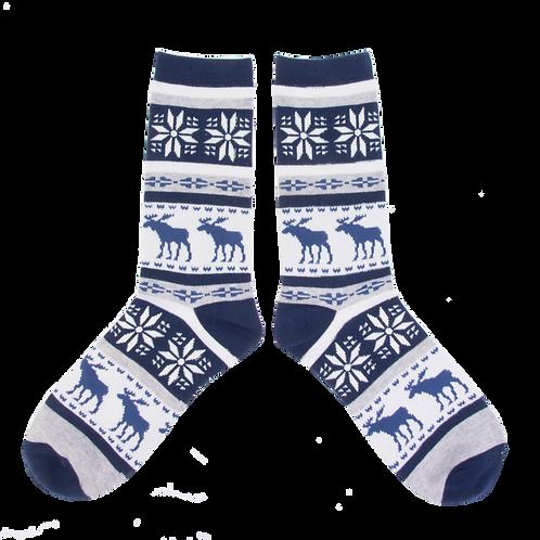 N17Y / Socks Men Moose Sweden