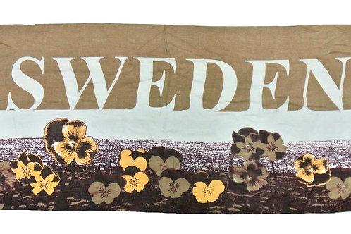 N10F / Fashion Scarf Sweden