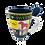 Thumbnail: N99O / Mug Vintage Sweden