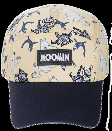 Moomin Cap Kids | Muumi Lippis Lapset