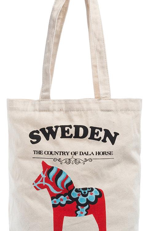 N2J / Natural Bag Sweden