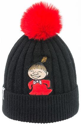 Moomin Winter Hat Little My Kids | Muumi Talvihattu Pikku Myy Lapset