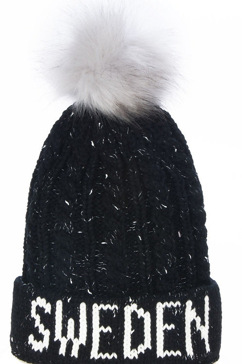 N21L / Winter Hat Urban Sweden