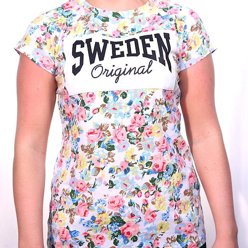 N52G / T-Shirt Women Sweden