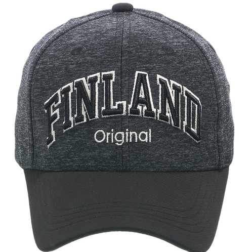 Finland Cap Sporty Fashion | Suomi Lippis Sporttinen Muoti