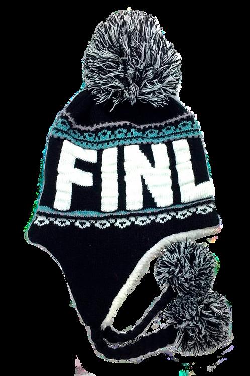 F14B / Winter Hat Bon Bon Classic Finland