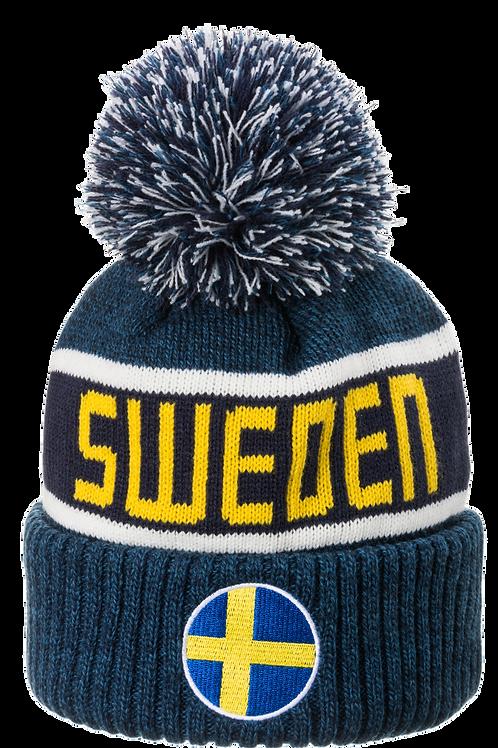 N24H / Winter Hat Beanie Mesh Sweden