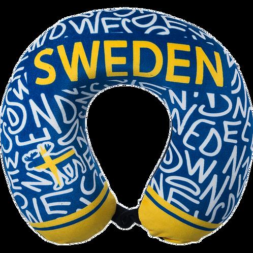 N69D / Neck Pillows Sweden