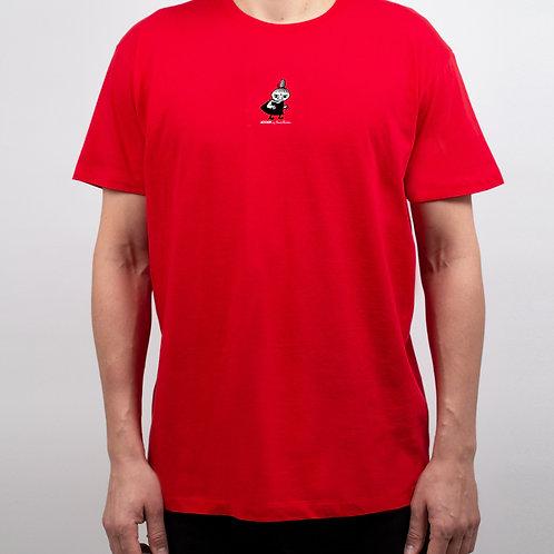 Moomin T-shirt Little My Adult | Muumi T-paita Pikku Myy Aikuiset