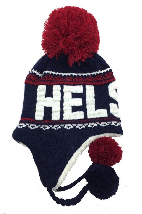 H14A / Winter Hat Bon Bon Classic Helsinki