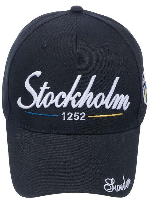 C11K / Cap Stockholm