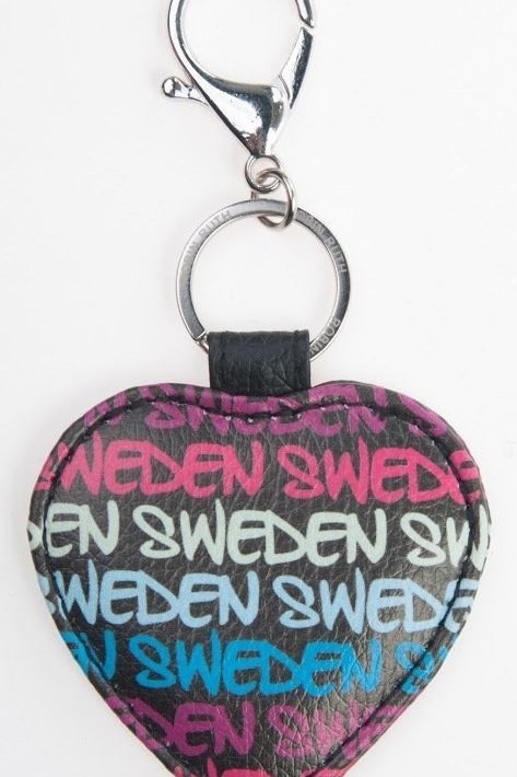 N35C / Key Chain Leatherette Sweden